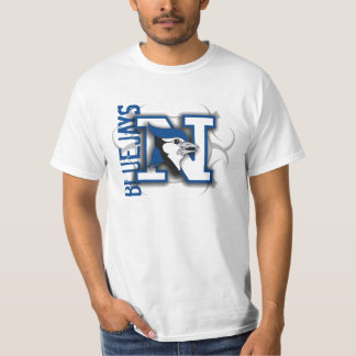 Needville Blue Jays - Personalize It! Tshirts