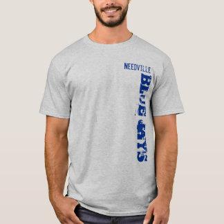 Needville Blue Jays T-Shirt