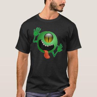 Neener-Neener Alien Shirt