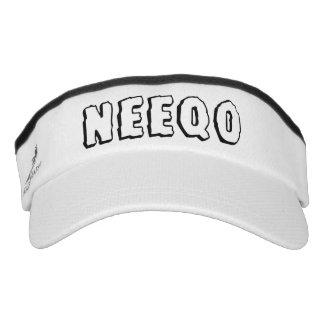 NEEQO Visor hat