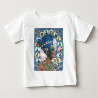 Nefertiti Baby T-Shirt