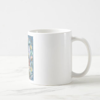 Nefertiti Coffee Mug