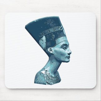 nefertiti mouse pad
