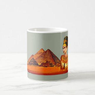 Nefertiti Mug 2