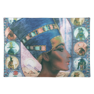 Nefertiti Placemat