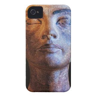 Nefertiti Unfinished iPhone 4 Case-Mate Cases