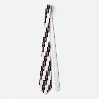 Nefertiti Unfinished Tie