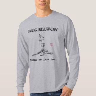 Neg Mawon Tees