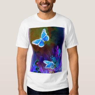 Negative Butterflies Tshirt