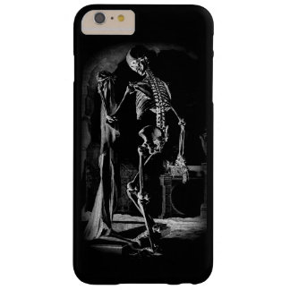 Negative Skeleton Barely There iPhone 6 Plus Case