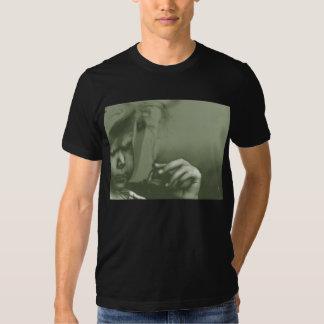 Negative Soul Tee Shirts