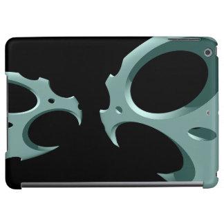 Negative Space iPad Air Cover