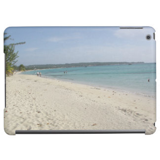 Negril Jamaica Beach iPad Air Case