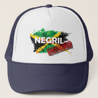 Negril UNCENSORED HAT high quality