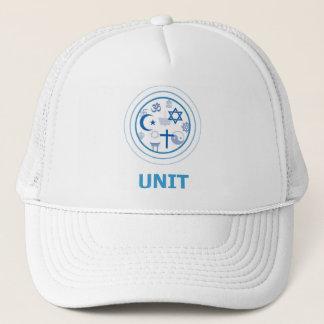 negro spiritual links trucker hat