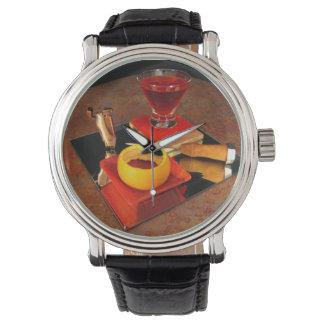 Negroni - KB Cocktail Lounge Watch