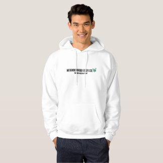 Neighborhood Beer Co. Men's Sweatshirt