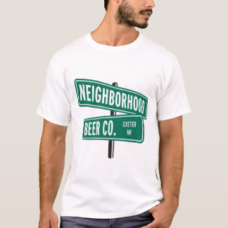 Neighborhood Beer Co. T-Shirt
