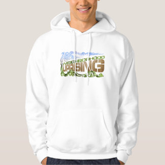 Neighborhood Uprising Hoodie