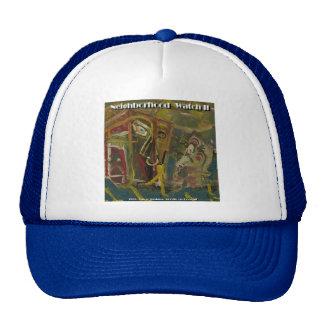 neighborhood watch II Trucker Hats
