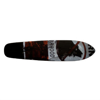 Neighborhood Watch Skateboard Decks