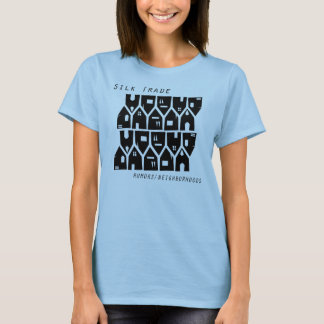 Neighborhoods Women's T-Shirt
