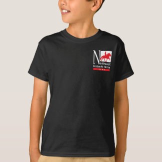 NEIHC Kid's T-Shirt