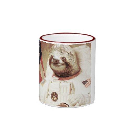 Neil Armsloth Mug