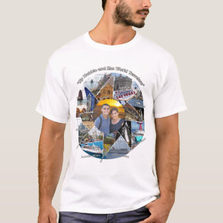 Neil Daswani T-Shirt