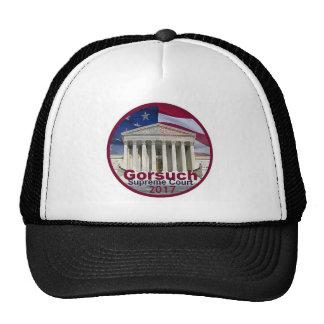 Neil GORSUCH Supreme Court Cap
