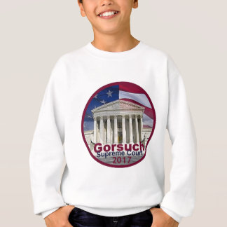 Neil GORSUCH Supreme Court Sweatshirt
