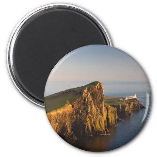 Neist Lighthouse Magnet