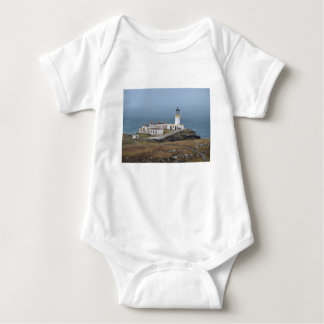 Neist point Lighthouse Baby Bodysuit