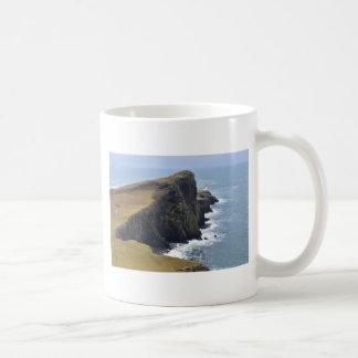 Neist Point Lighthouse Coffee Mug