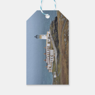 Neist point Lighthouse Gift Tags