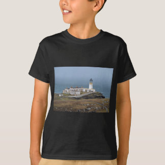 Neist point Lighthouse T-Shirt