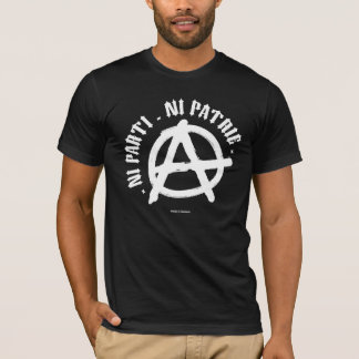 Neither part, nor fatherland T-Shirt