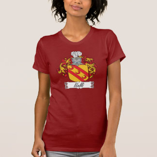 Nelli Family Crest Tee Shirt