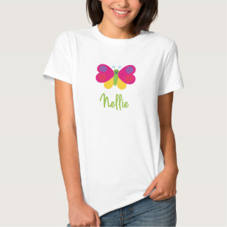 Nellie The Butterfly Tees