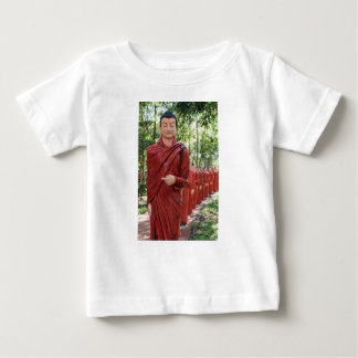 Nellikulama Temple of 500 Arahants, Sri Lanka Baby T-Shirt