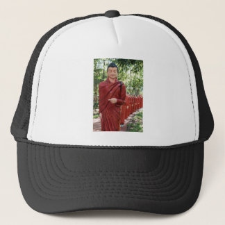 Nellikulama Temple of 500 Arahants, Sri Lanka Trucker Hat