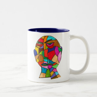 nelson-austins Two-Tone coffee mug