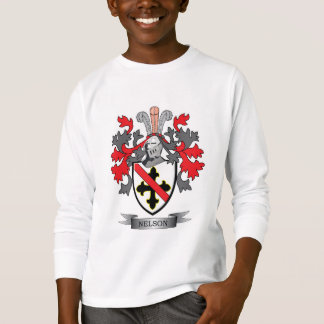 Nelson Coat of Arms T-Shirt