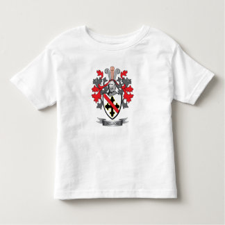 Nelson Coat of Arms Toddler T-Shirt
