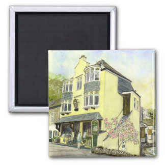 'Nelsons Restaurant' Magnet