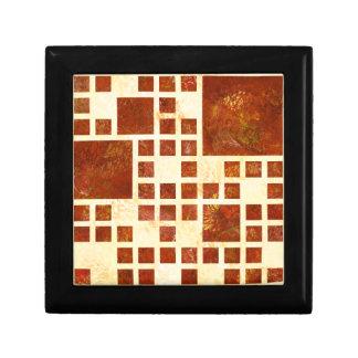 Nemissos V1 - painted squares Gift Box