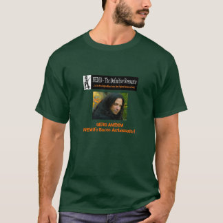 NEMO - Gerg Anidem Tee Shirt
