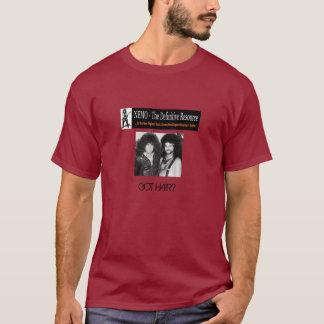 NEMO - Got Hair? Tee Shirt