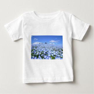 nemophila-34-1024x678 baby T-Shirt