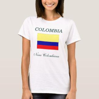 Nena Colombiana T-Shirt
